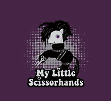 My Little Scissorhands Unisex T-Shirt