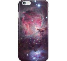Generic Nebula No.2 iPhone Case/Skin