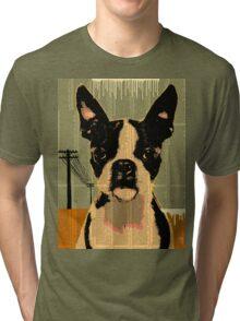 BAXTER Tri-blend T-Shirt