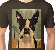 BAXTER Unisex T-Shirt