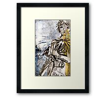 The Happy Prince Framed Print