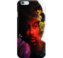 Gil Scott Heron iPhone Case/Skin