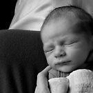 exhausting - one day old. by geof