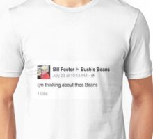 thos Beans Unisex T-Shirt