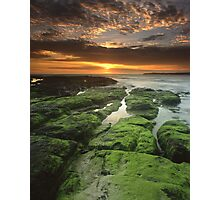 """Symphony of the Sun"" ∞ Shellharbour, NSW - Australia Photographic Print"