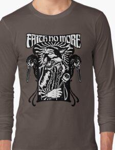 Faith No More Long Sleeve T-Shirt