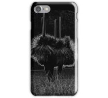 Grass Tree iPhone Case/Skin