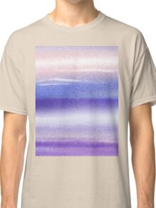 Pearly Sky Abstract I Classic T-Shirt
