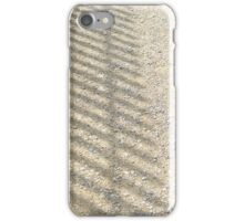 Shadow Fence iPhone Case/Skin