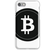 Bitcoin iPhone Case/Skin