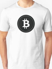 Bitcoin Unisex T-Shirt