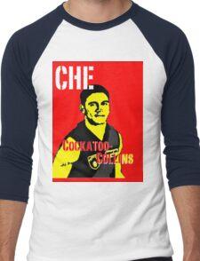 Che Men's Baseball ¾ T-Shirt
