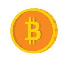 Bitcoin by N-O-D-E