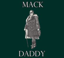 Mack Daddy by Void-Manifest