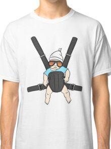 Hangover Baby Tshirt - Alan & Bjorn - Hangover The Movie Classic T-Shirt