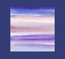 Pearly Sky Abstract III Unisex T-Shirt