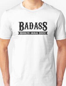 Badass Brooklyn Animal Rescue Tee T-Shirt