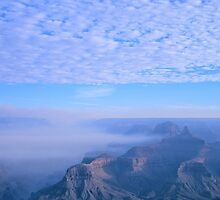 Grand Canyon Blues by Alex Cassels