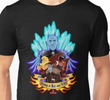 World of  Ice and Fire Unisex T-Shirt