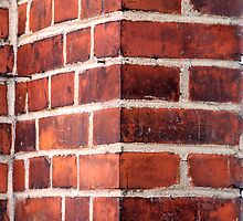 Bricks, Colours and Symmetry by vbk70