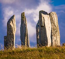 Callanish - Guardian Circle by hebrideslight