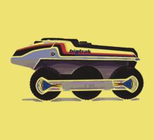BigTrak Style T Kids Clothes