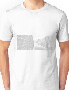 Clip Unisex T-Shirt
