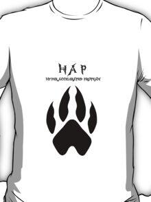 H.A.P T-Shirt