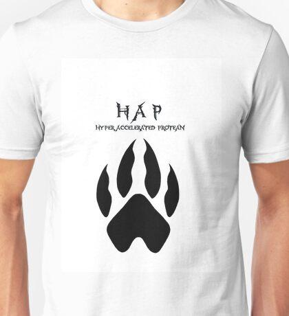 H.A.P Unisex T-Shirt