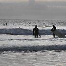 gower surf by cjdec