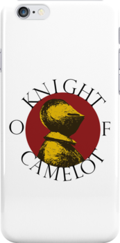 Knight of Camelot by Void-Manifest