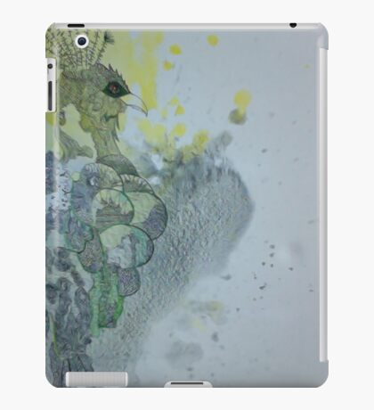 Journey of the  crown iPad Case/Skin