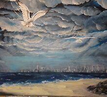 911- Rebirth  by Yianni Digaletos
