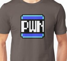 Super PWN block Unisex T-Shirt