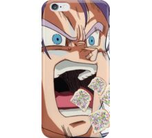 Trunks Loves Fairy Bread iPhone Case/Skin