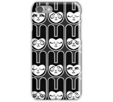 Load of Bunnies iPhone Case/Skin