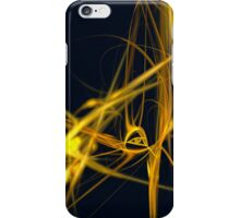 Sunny yellow - iPhone case iPhone Case/Skin