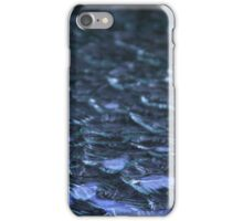 Water or glass - iPhone case iPhone Case/Skin