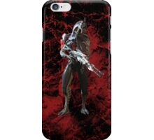 Legion Mass Effect iPhone Case/Skin