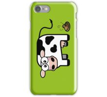 Oops... I Pooped! iPhone Case/Skin