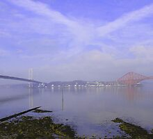 The Bridges of  by Alan Findlater