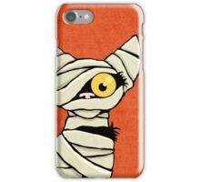 Mummy Cat iPhone Case/Skin