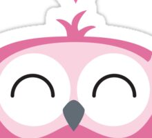 Owl Love You Forever Sticker