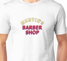 Martin's Barber Shop T-Shirt