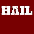 HAIL - Evil Dead by [g-ee-k] .com