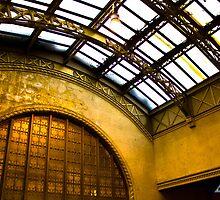 Skylight by EricWDunthorne