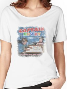 Captain Howdy - The Exorcist Women's Relaxed Fit T-Shirt