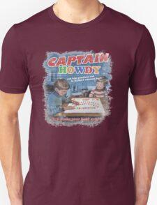 Captain Howdy - The Exorcist Unisex T-Shirt