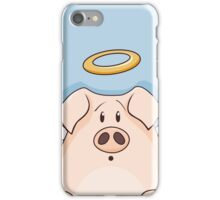 Holy Pig iPhone Case/Skin