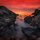 Red Sky by Night... by MattGranz
